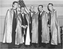 Walt Disney, Sr. DeMolay