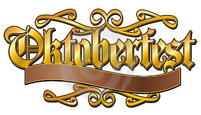 OKTOBERFEST October 13, 2015 – Chantler Hall 6:30 P.M. .