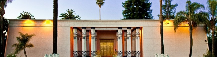 Rosicrucian Egyptian Museum – April 11th